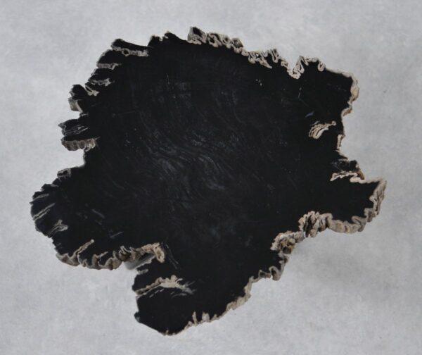 Couchtisch versteinertes Holz 36201