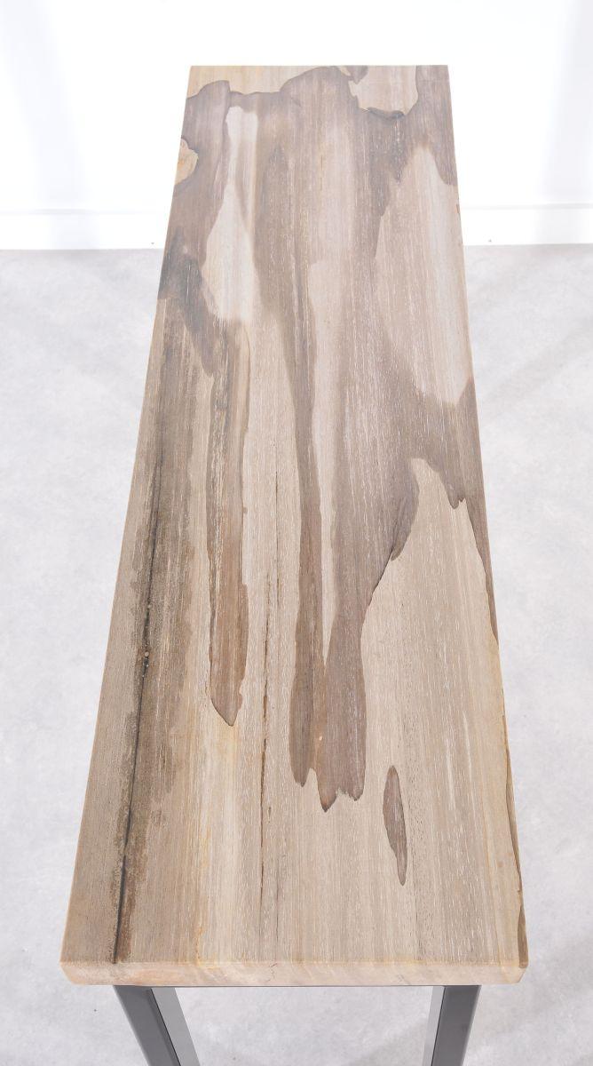 Konsole versteinertes Holz 36112
