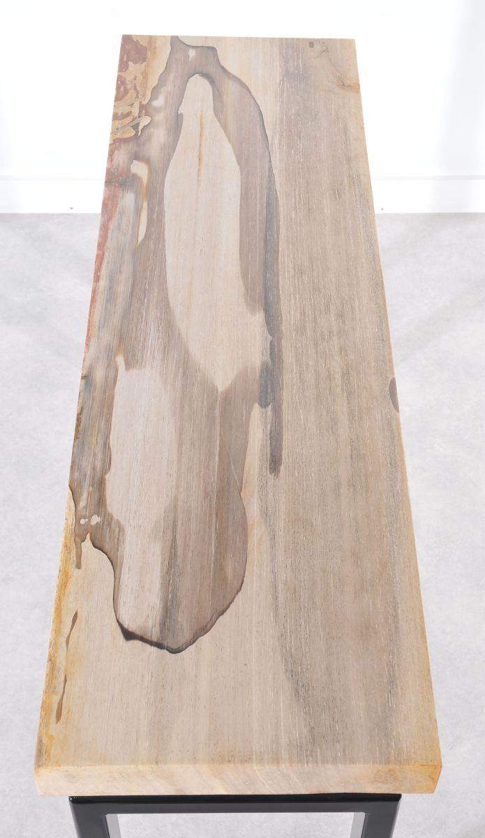 Konsole versteinertes Holz 36114