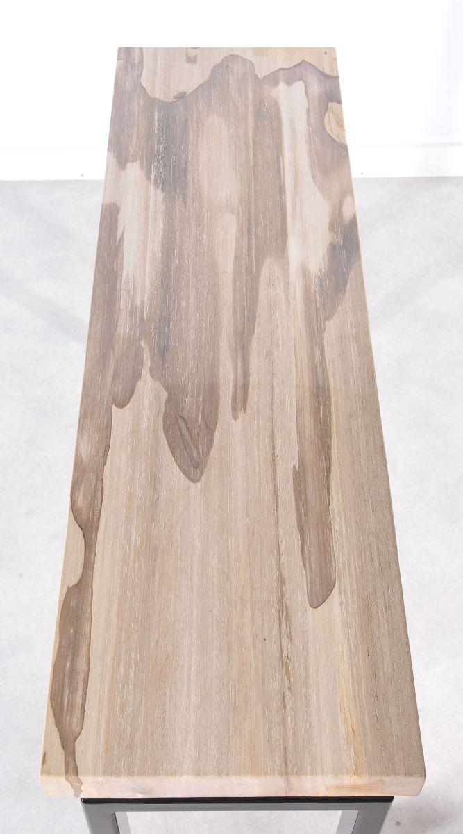 Konsole versteinertes Holz 36115