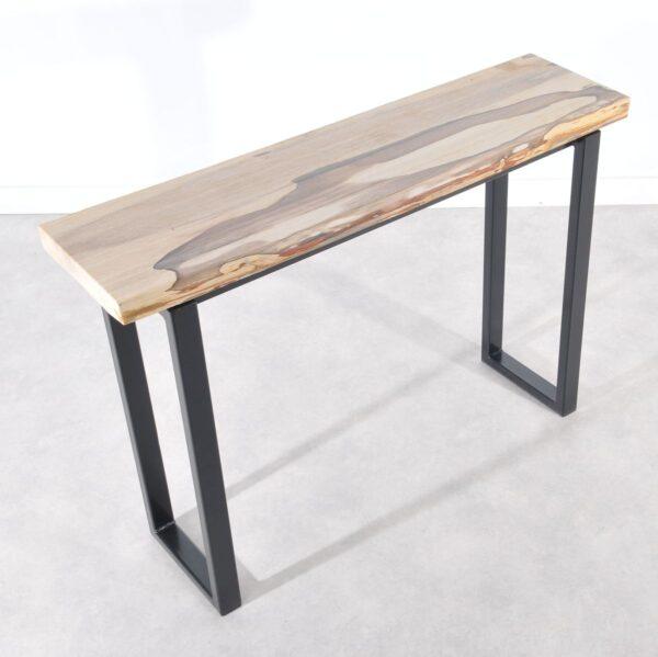 Konsole versteinertes Holz 36119
