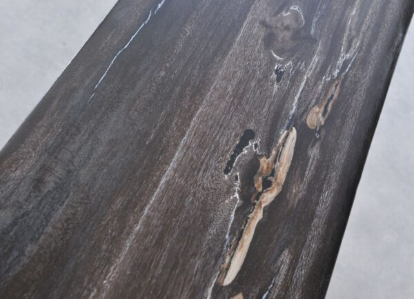 Konsole versteinertes Holz 36138