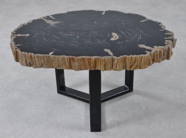 Mesa de centro madera petrificada 36184