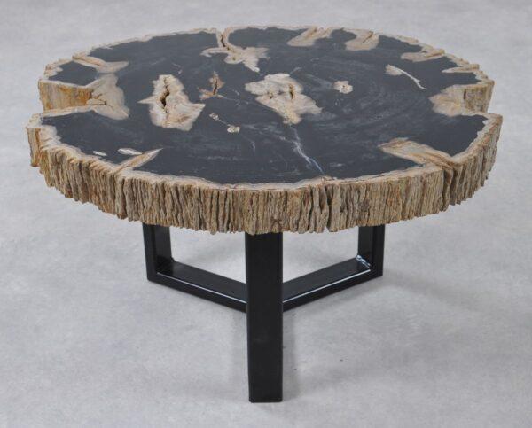 Mesa de centro madera petrificada 36185