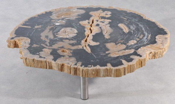Mesa de centro madera petrificada 36188