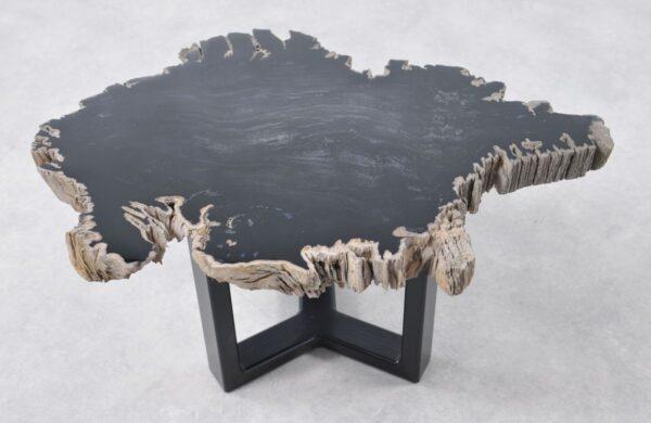 Mesa de centro madera petrificada 36195