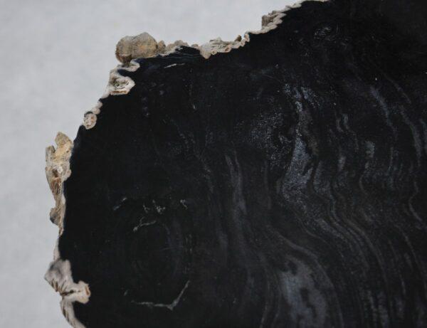 Mesa de centro madera petrificada 36197