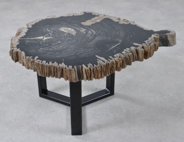 Mesa de centro madera petrificada 36210