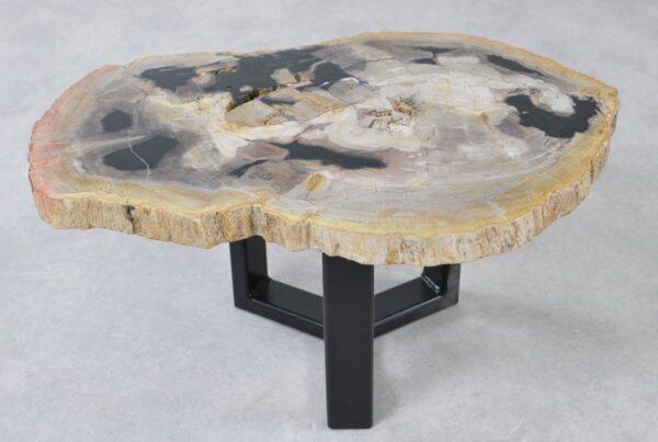 Mesa de centro madera petrificada 36223