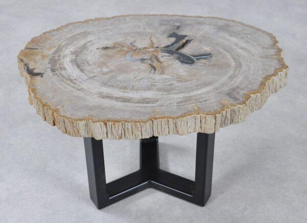 Mesa de centro madera petrificada 36229