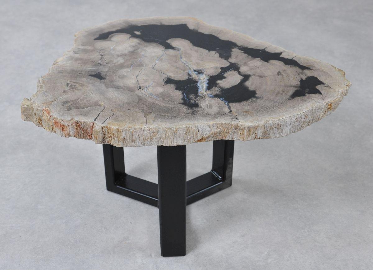 Mesa de centro madera petrificada 36233