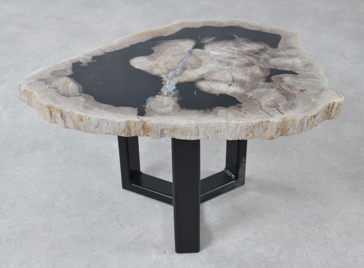 Mesa de centro madera petrificada 36236