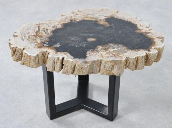 Salontafel versteend hout 36175