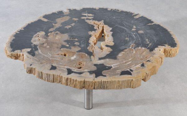 Salontafel versteend hout 36178