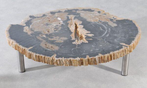 Salontafel versteend hout 36180