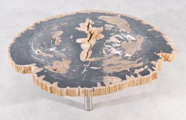 Salontafel versteend hout 36186