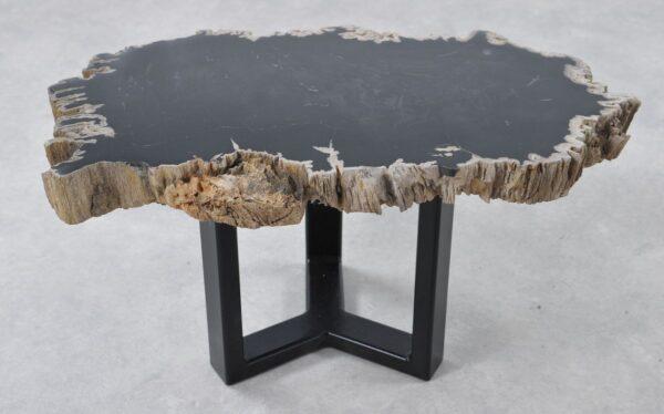 Salontafel versteend hout 36193