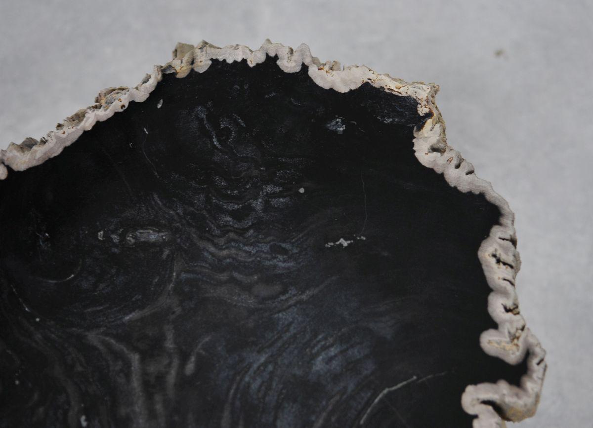 Salontafel versteend hout 36206