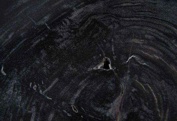 Salontafel versteend hout 36239