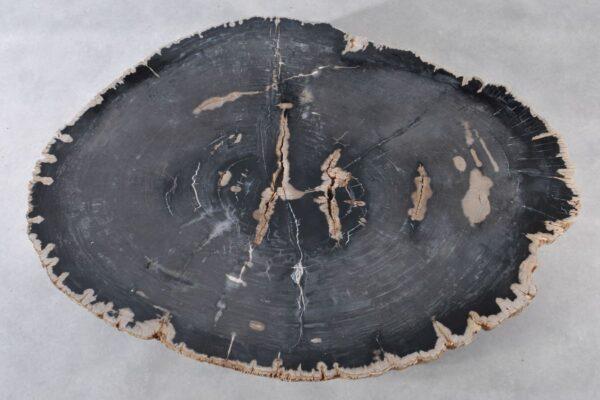 Salontafel versteend hout 36370