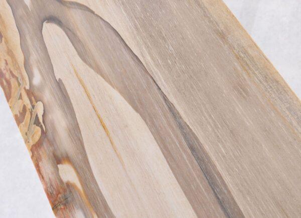 Table console bois pétrifié 36114