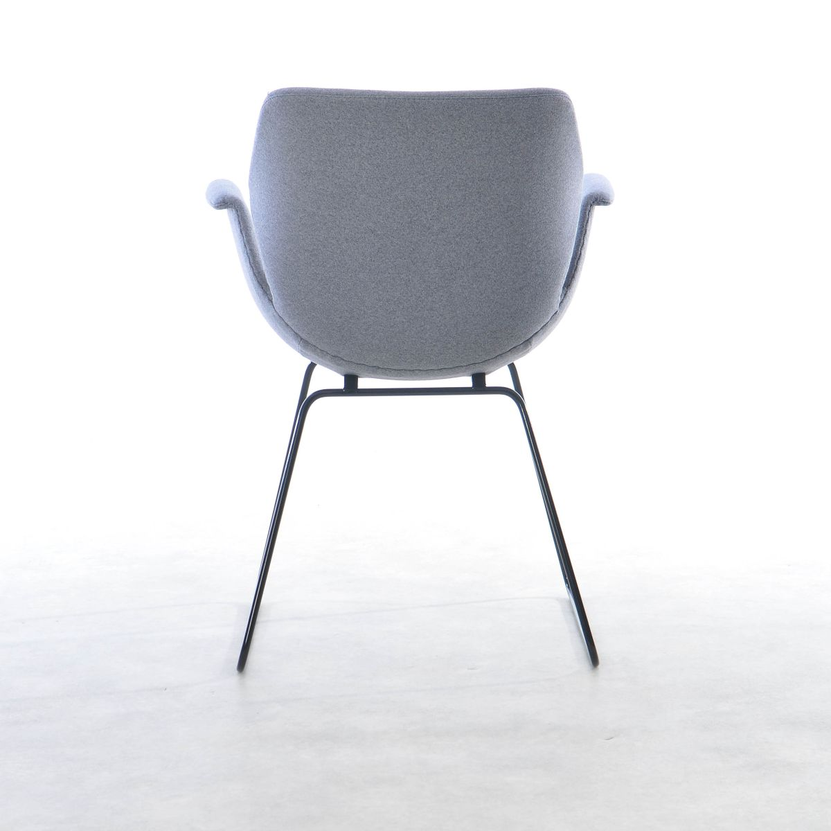 Dining room chair Tooon stof
