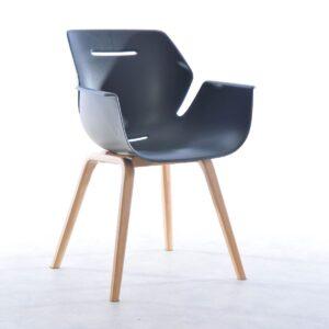 Dining room chair Tooon Wood