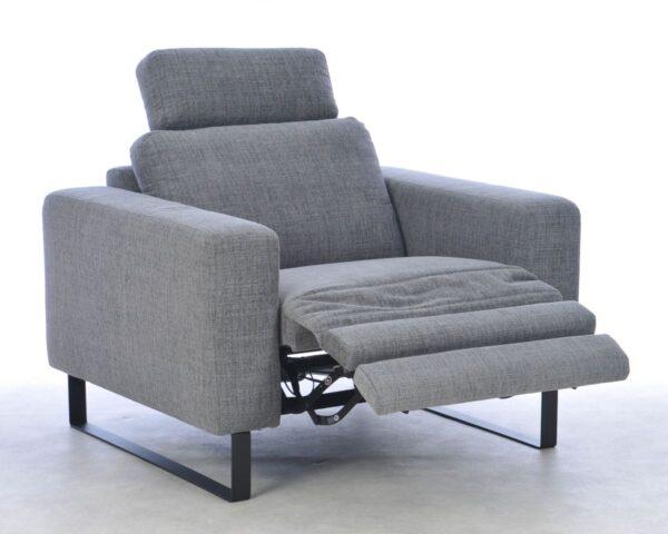 Lounge chair Loire