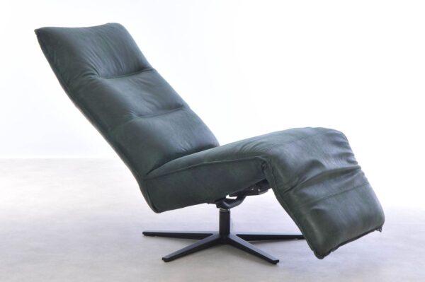 Lounge chair Makary