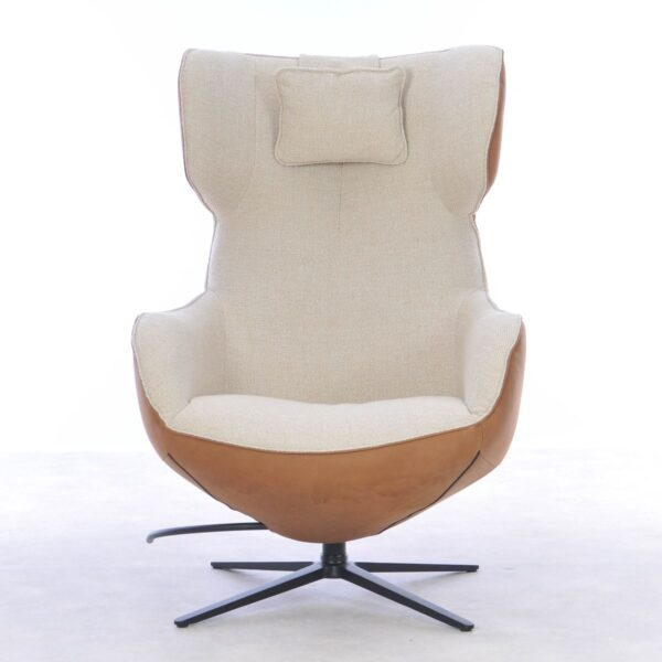 Relaxfauteuil Martine