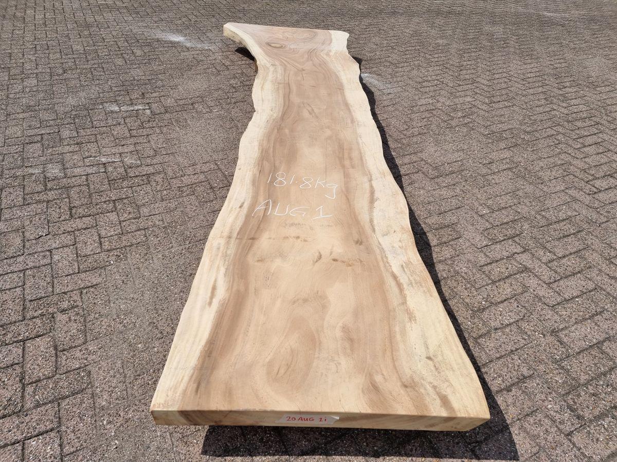 Baumstamm Tisch suar 26513