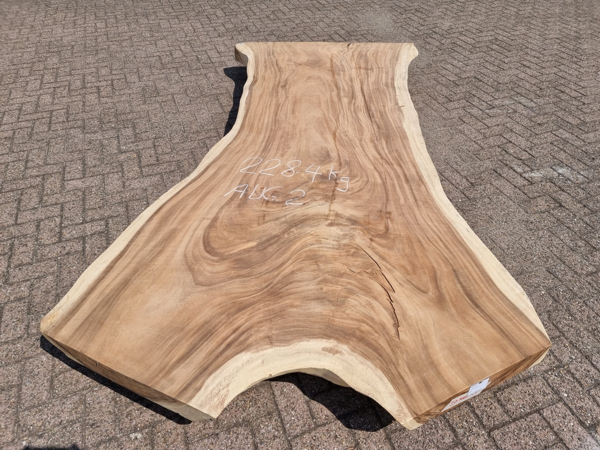 Baumstamm Tisch suar 26516