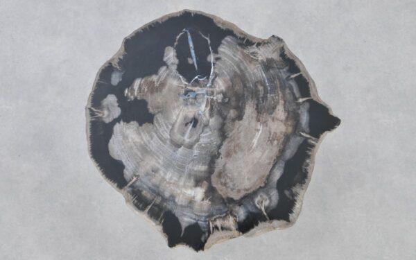Mesa de centro madera petrificada 37215
