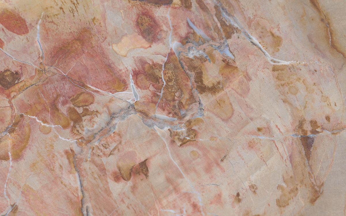 Mesa de centro madera petrificada 37251