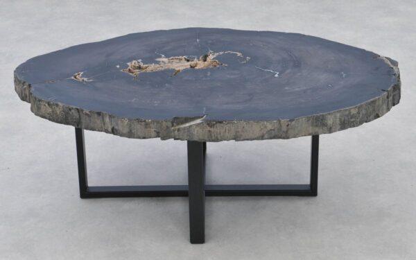 Mesa de centro madera petrificada 37261