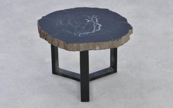 Mesa de centro madera petrificada 37295