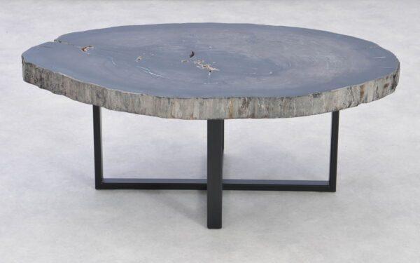 Mesa de centro madera petrificada 37370