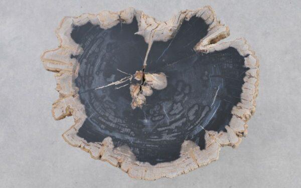 Mesa de centro madera petrificada 37372