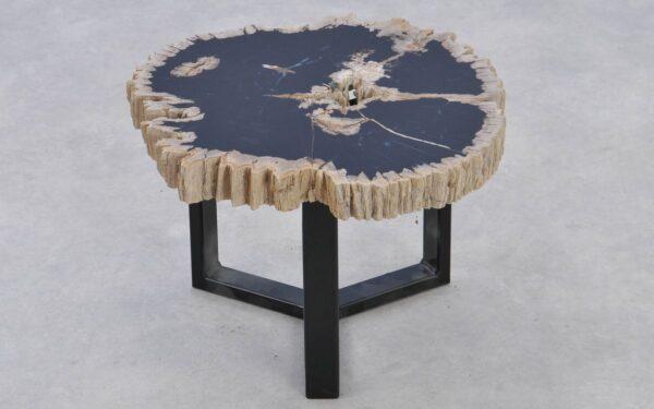 Mesa de centro madera petrificada 37381