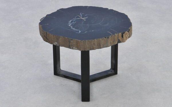 Table basse bois pétrifié 37292