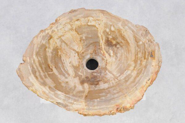 Wash hand basin petrified wood 37329