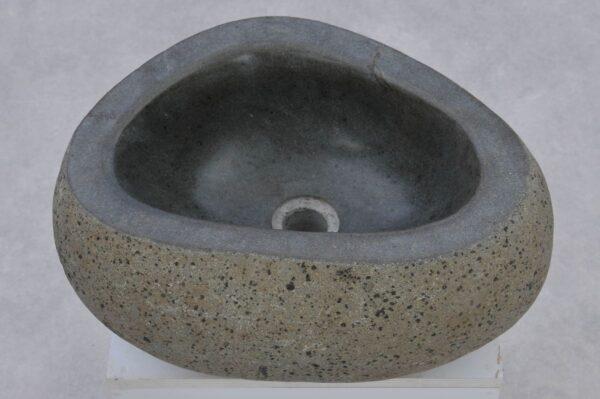 Wash hand basin petrified wood 37365