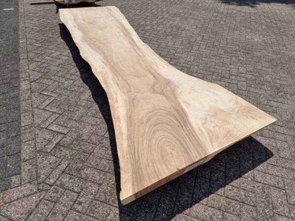 Live edge table suar 26510