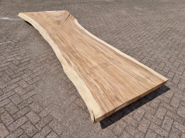 Live edge table suar 26512
